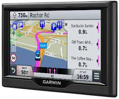 Repair your Garmin GPS