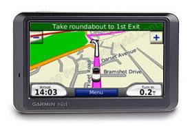 How to fix Garmin NUVI 760 Issues