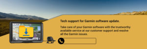 Garmin-software-update