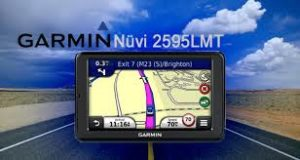 Garmin NUVI 2595LMT ,How to Troubleshoot Garmin NUVI 2595LMT