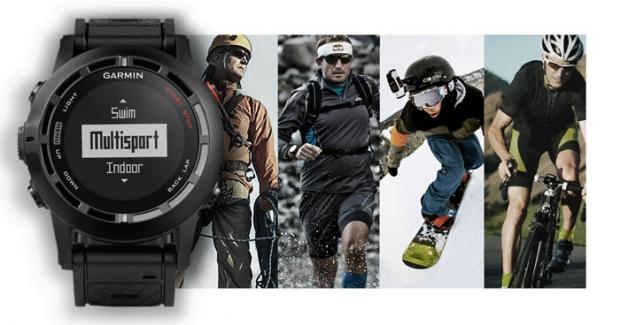 Garmin Electronic Stability & Protection