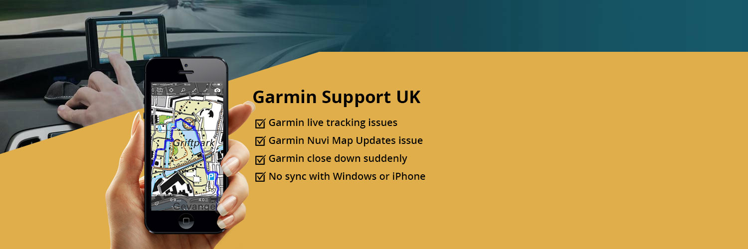 Garmin Nuvi Map Updates Support in UK, Dial +44-800-069-8086