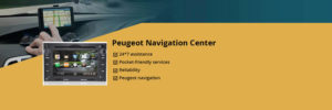 Peugeot-Navigation-Center