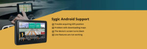 Sygic-Android-Support